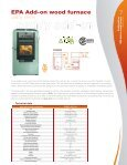 Why choose a PSG furnace? - Page 7
