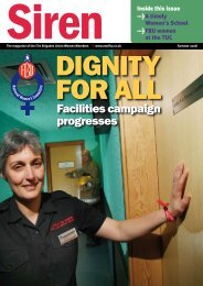 Summer 2008 - Fire Brigades Union