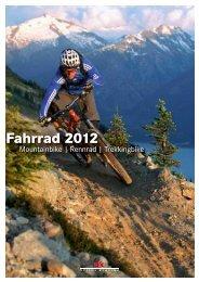 Fahrrad 2012