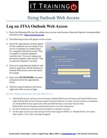 how to add a mailbox in outlook web access