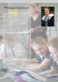 KWS MAGAZINE May - Kinross Wolaroi School - Page 3
