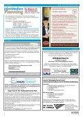 Jahrgang 18 - Ausgabe 15 - Jobs und Stellenangebote aus ... - Seite 2