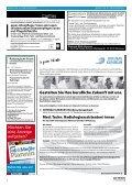 Jahrgang 18 - Ausgabe 15 - Jobs und Stellenangebote aus ... - Seite 4
