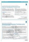 Jahrgang 18 - Ausgabe 15 - Jobs und Stellenangebote aus ... - Seite 6