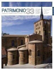 Revista: Año 9 - Número 33 - Fundación del Patrimonio histórico de ...