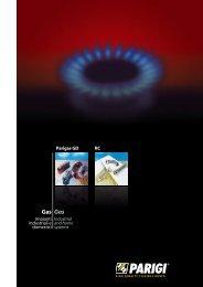 Gas Gas - Infoimpianti