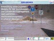 Präsentation (PDF, 4.7 MB) - GWZ Dresden