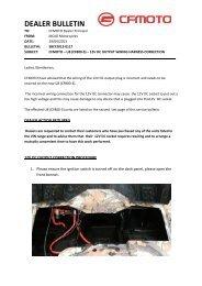 CF2013-011T-U8 12V DC HARNESS WIRE.pdf - Mojo Motorcycles