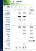 Katalóg klimatizácií Teknopoint 2009.pdf - KLIMA s.r.o. - Page 6