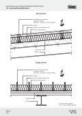 Konstruktionsvorschläge - Kalzip - Seite 6