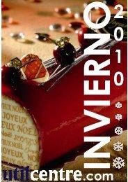 Catalogo Invierno 2010 - Utilcentre