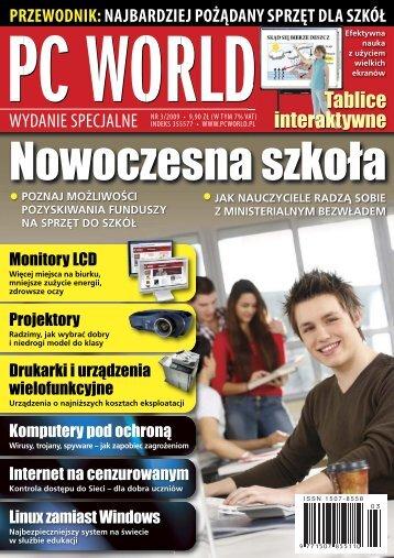 Tablice interaktywne - IDG.pl