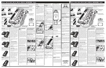 instrucciones - Panamax!