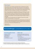 Kurser och utbud Hösten 2011 – Våren 2012 - Folkhälsan - Page 2