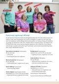 Kurser och utbud Hösten 2011 – Våren 2012 - Folkhälsan - Page 7