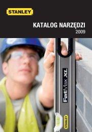 Katalog narzędzi 2009 - Artmet