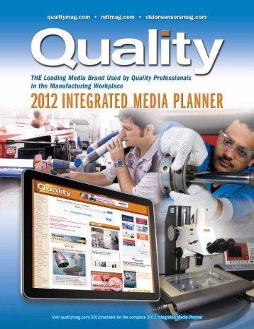 qualitymag.com s ndtmag.com s visionsensorsmag.com