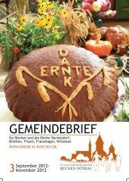Gemeindebrief_Low.pdf - Aktuelles aus der  Kirchengemeinde ...
