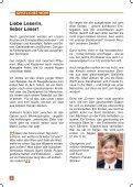 Gemeindebrief_Low.pdf - Aktuelles aus der  Kirchengemeinde ... - Seite 2