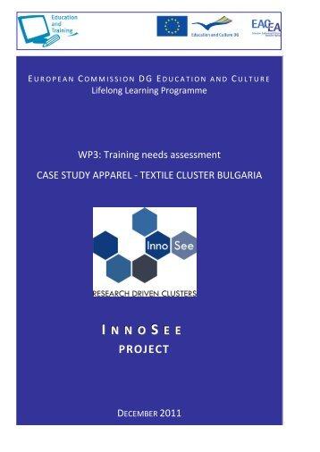 d10.8-cases-danube_bg - IntelSpace Innovation Technologies SA