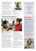 Ciara's Story - Spinal Injuries Ireland - Page 5