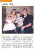 Ciara's Story - Spinal Injuries Ireland - Page 6