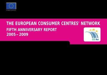 Pobierz załącznik - Europejskie Centrum Konsumenckie