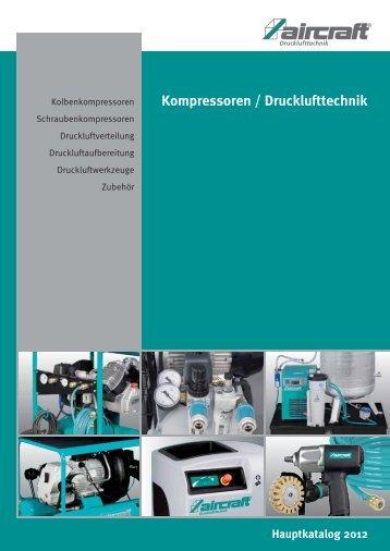 AIRCRAFT Katalog 2012