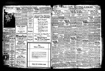 Jun 1925 - Newspaper Archives of Ocean County