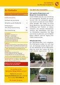 3.000 EUR 2. Preis: 1.500 EUR 3. Preis - Bürgerverein Stadtmitte e.V. - Seite 3