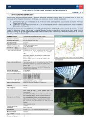 mop concesion internacional sistema oriente poniente febrero 2013 ...
