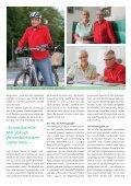 «Ich habe meine Lebensqualität wiedergefunden.» - Ligue pulmonaire - Seite 2