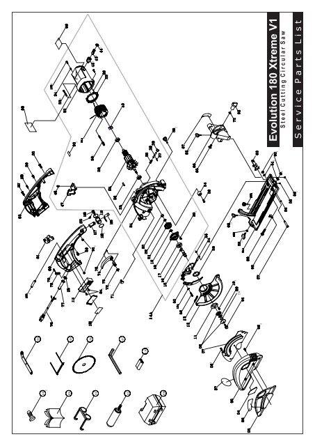 Xtreme Telehandler Wiring Diagram