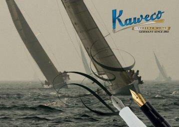 Kaweco Pouches