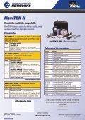 NaviTEK II - IDEAL INDUSTRIES - Page 6