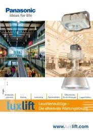 luxlift - Karl Mahl GmbH