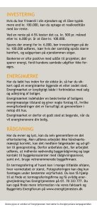 Murermestervillaen - Energitjenesten - Page 6
