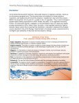 National Water Program 2012 Strategy: Response to Climate Change - Page 2
