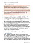 National Water Program 2012 Strategy: Response to Climate Change - Page 5