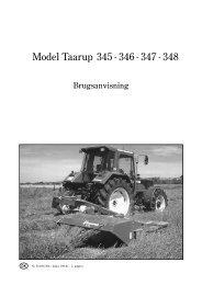 34x DK 38 036 506 Index109-01-2.pdf - Hjallerup Maskinforretning ...