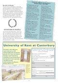 33 Kent - University of Kent - Page 6