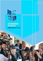 download - Downend School