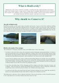 Clare Biodiversity Action Plan - Clare County Library - Page 3
