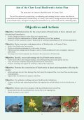 Clare Biodiversity Action Plan - Clare County Library - Page 6