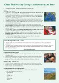 Clare Biodiversity Action Plan - Clare County Library - Page 7