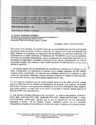 LIC. MANUEL HERNANDEZ GUTIERREZ Presidente de la ... - AAAG