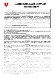 Pfarrbrief Nr. 43/2011 (176 KB) - .PDF