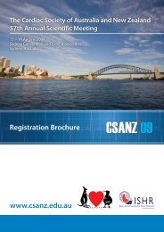 Download the Registration Brochure - Tour Hosts Pty Limited