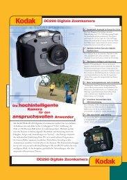 OZO 2641 ge - Kodak