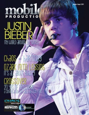 volume 4 issue 1 2011 - Mobile Production Pro